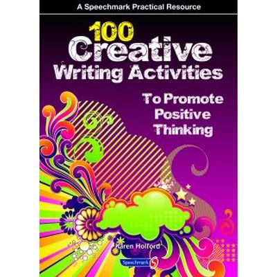 Free Creative Writing Prompts #55: Books