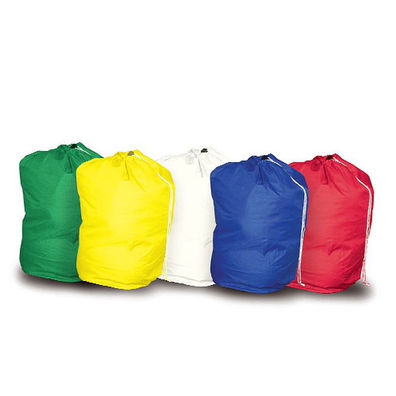 Drawstring Laundry Bag Sports Supports Mobility
