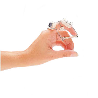 Dynamic Finger Knuckle Bender Splint Sports Supports