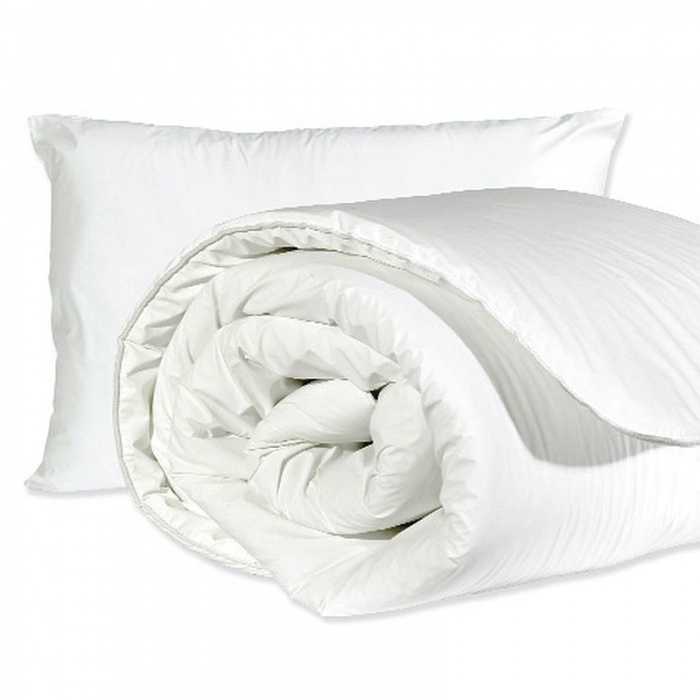 Mrsa Resistant Wipe Clean Duvet Sports Supports