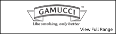 Gamucci Electronic Cigarettes and Gamucci Refills