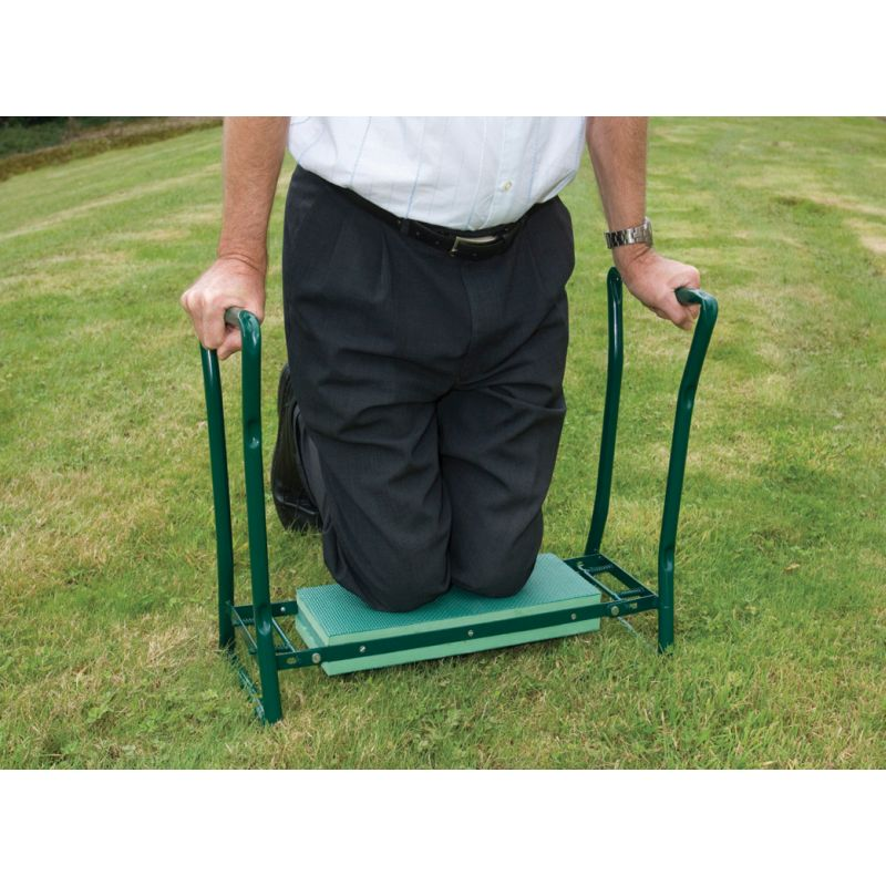 garden kneeler sports supports mobility healthcare