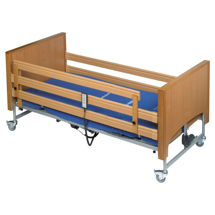 harvest height extension side rail sports supports mobility healthcare products. Black Bedroom Furniture Sets. Home Design Ideas