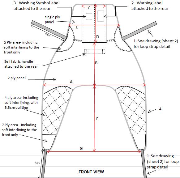 how to use a hoist sling