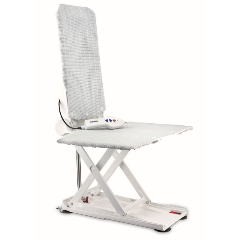 Invacare Aquatec Orca Reclining Bath Lift :: Sports Supports ...