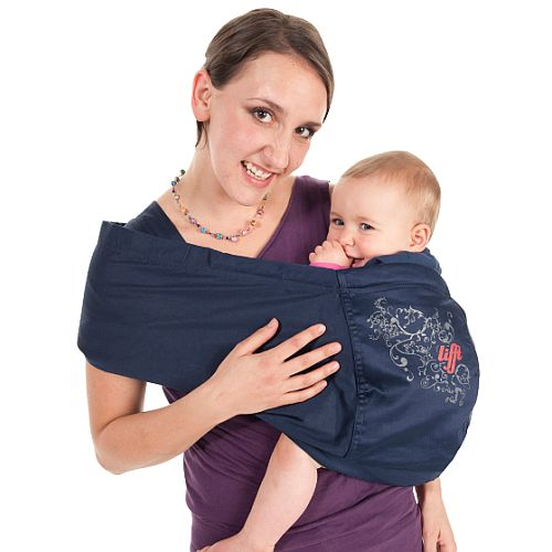 Lightweight Baby Carriers | POPSUGAR Family