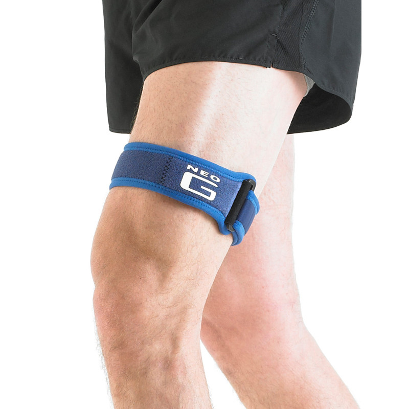 neo g ankle support instructions