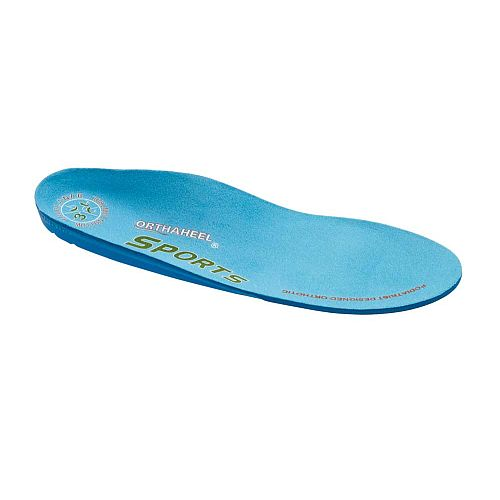 Underpronation Inserts Orthaheel sports insoles