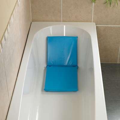 Delightful Homecraft Padded Bath Cushion