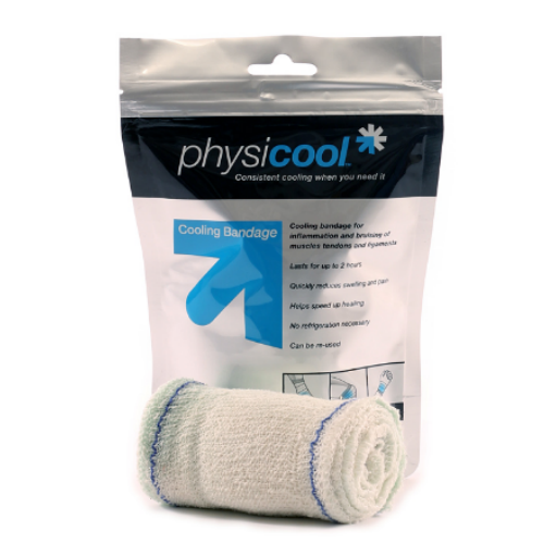 Physicool Small Cooling Bandage