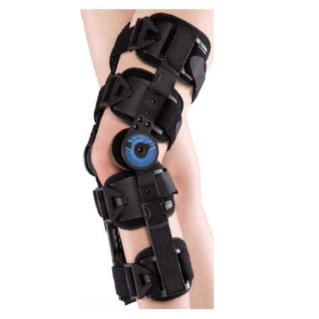 5d1eba6e73 Post-Op Knee Brace - Surgical Solutions Surgical Solutions