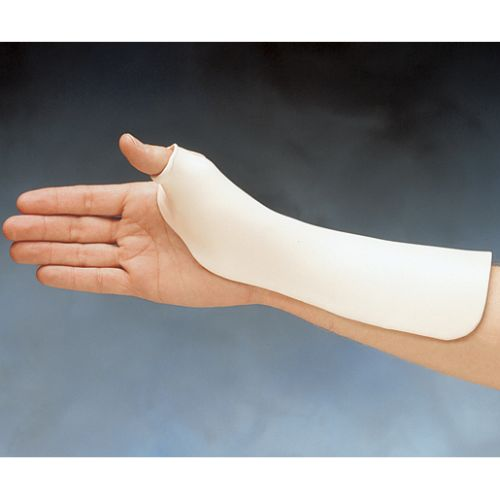 Ncm Radial Based Thumb Spica Splint Sports Supports
