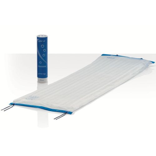 repose trolley mattress pressure relief overlay