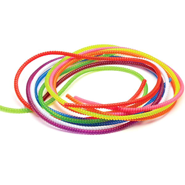 Rope Lights Sensory: Sensory UV Line Lite Rope Tubing :: Sports Supports
