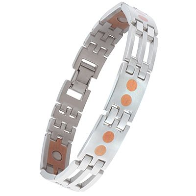 Sabona Magnetic Copper Bracelet