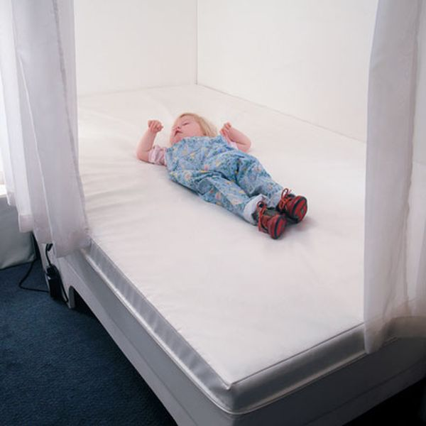 Sensory Water Bed Mattress Sports Supports