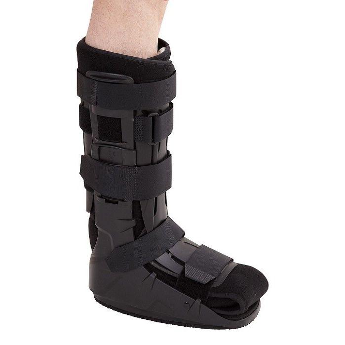 medi walker boot kids