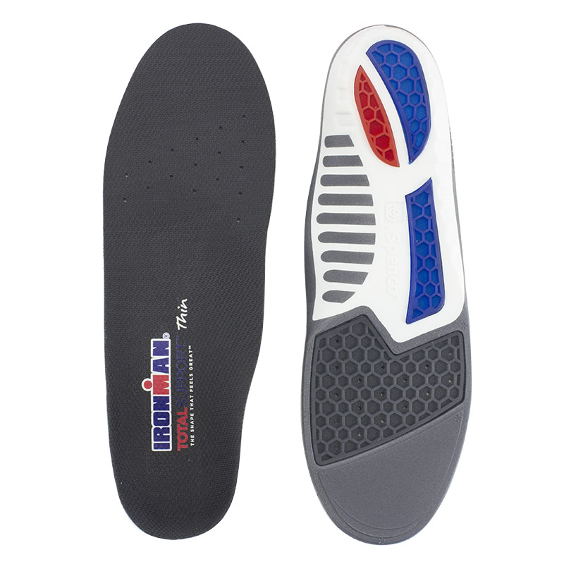 Insoles for Pronation