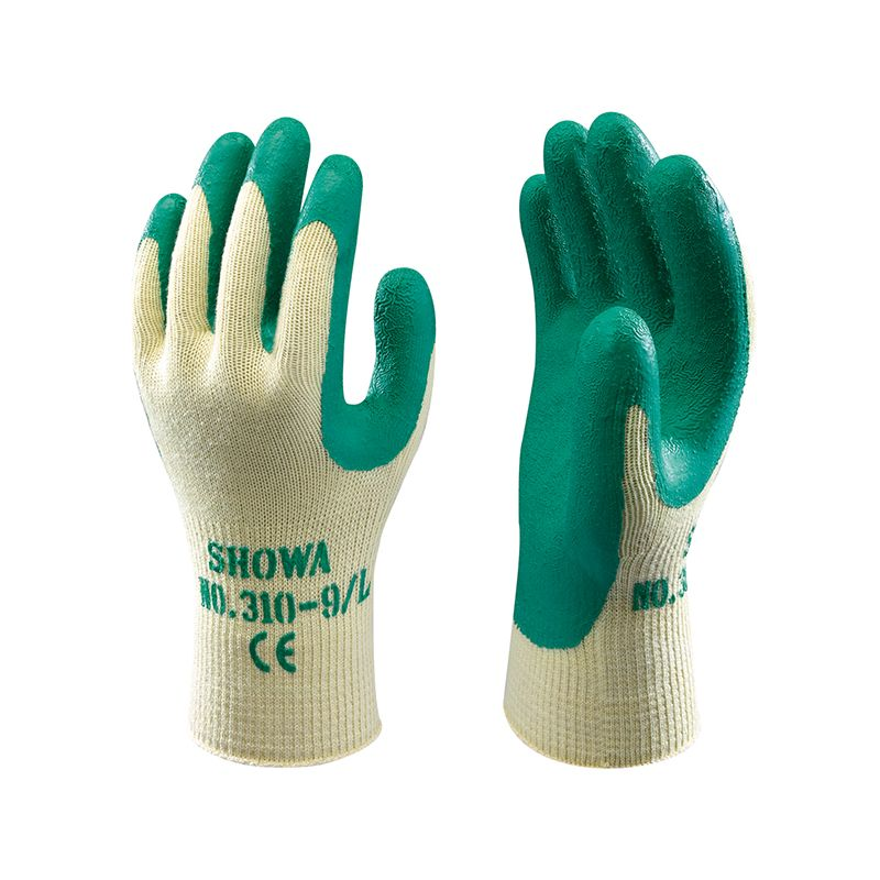 Showa 310 Grip Gloves Sports Supports Mobility