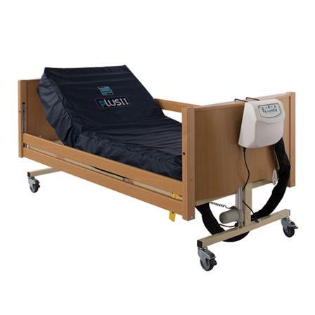 sidhil pressure relief alternating u0026 static plus ii dynamic mattress system