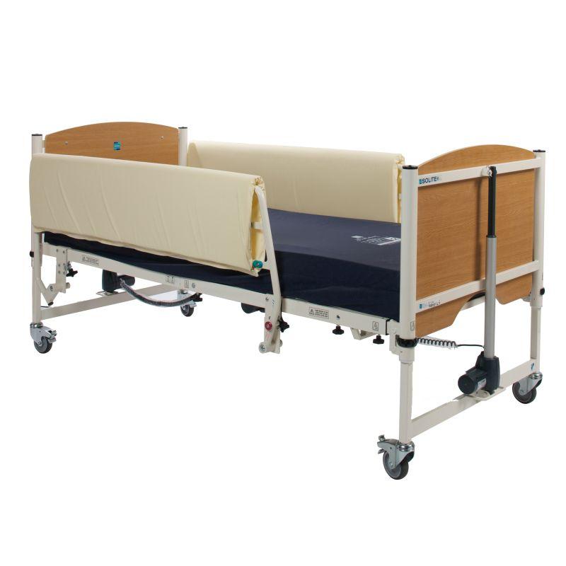 Padding For Hospital Bed Side Rails