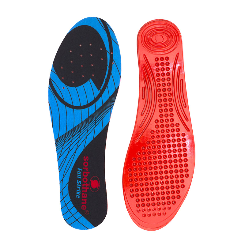 Insoles for Metatarsal Pain