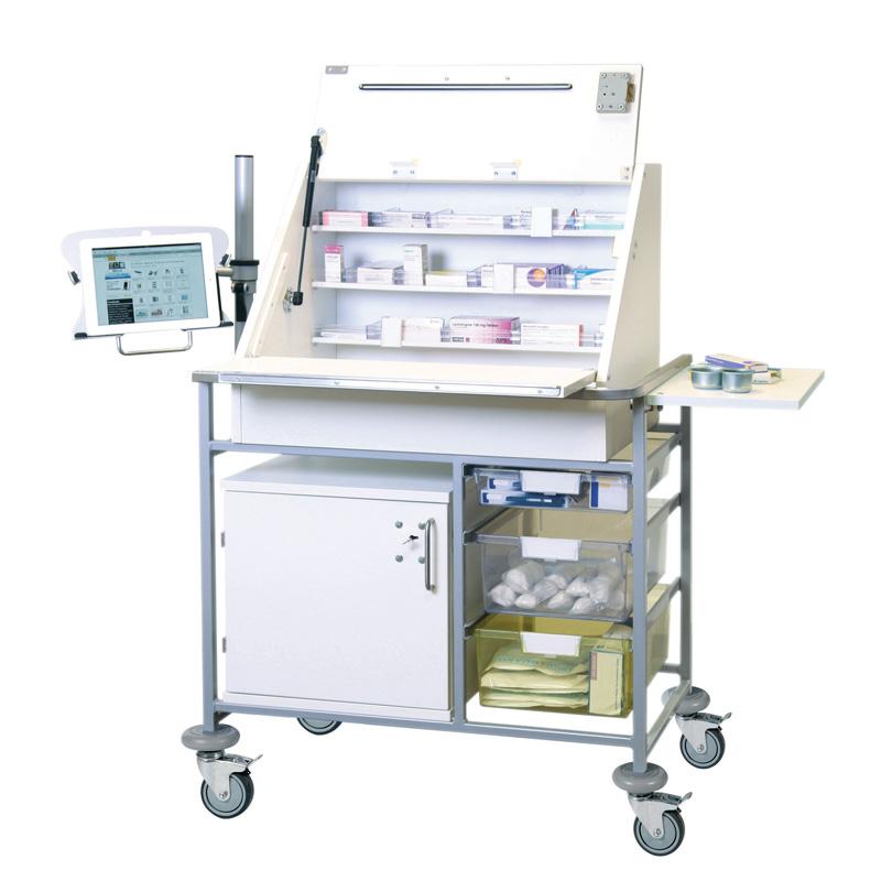 Sunflower Medical Large Ward Drug And Medicine Dispensing