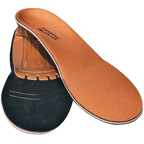 Superfeet copper insoles reviews