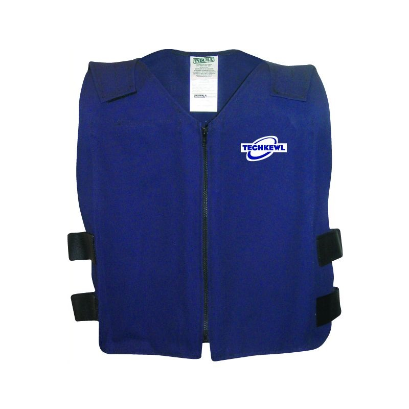 Techniche Techkewl Phase Change Indura Fire Resistant Vest