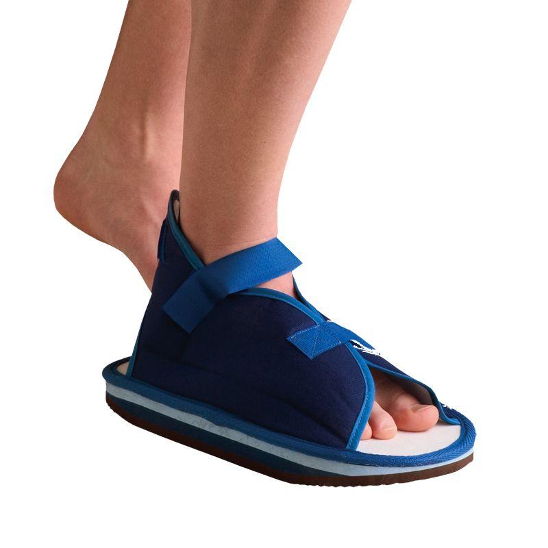Shoe Heel Foot Slipper