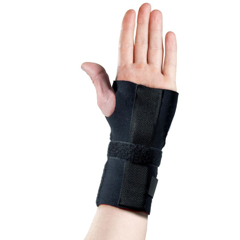 Thermoskin Sports Adjustable Wrist and Hand Brace ...