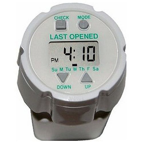 Timecap Timer Pill Bottle Sports Supports Mobility