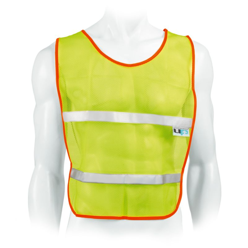 High Visibility Reflective Safety Running Vest with pockets for all Reflective Vest for Running or Cycling (Women and Men, with Pocket, Gear for Jogging, Biking, Motorcycle, Walking) by Flectson. $ $ 10 99 Prime. FREE Shipping on eligible orders. Some sizes are Prime eligible.