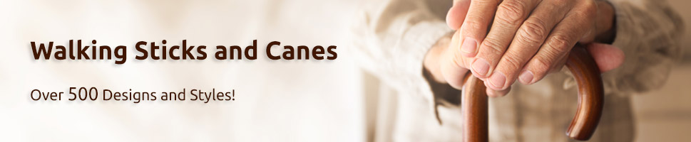 Walking Sticks and Canes Full UK Category