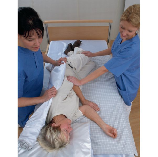 manual handling aids in nursing