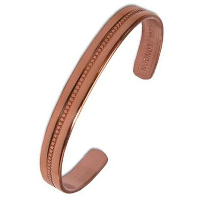 Windsor Copper Bracelet