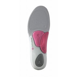 Max Cushion Women's Orthosole Insoles
