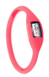 Breo ROAM Tourmaline Sports Watch in Pink :: Sports Supports | Mobility | Healthcare Products :  sports watchdifferent watcheswristbandwristband watchhealth