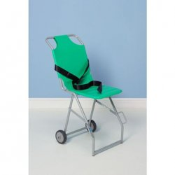Sidhil Transit Chair With Two Rear Wheels Sports