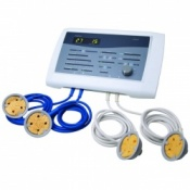 Metron Vectorpulse Vacuum Therapy Unit