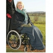 Allana Wheelchair Leg Wrap