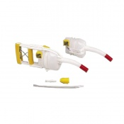 Laerdal V-Vac Manual Suction Unit Starter Kit