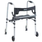Drive Medical - Clever Lite LS Walker