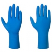Supertouch Disposable Hi-Risk Latex Gloves (500 singles)