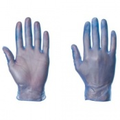Supertouch Disposable Powderfree Vinyl Gloves (1000 singles)
