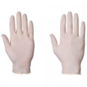 Supertouch Disposable Powderfree Flexo Gloves (1000 singles)
