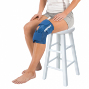 Aircast Knee Cuff For Cooler Unit (Knee Cuff Only)