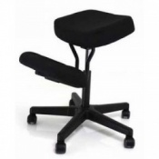 BetterPosture Solace Kneeling Chair
