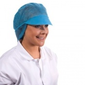 Supertouch Disposable Snood Cap (500 caps)