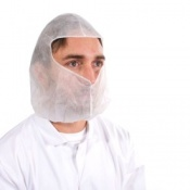 Supertouch Disposable Standard Balaclava Hood (Pack of 100)